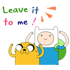 Moving Adventure Time 2