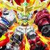MS Gundam Build Divers Episode 16 Subtitle Indonesia