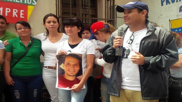 Caraqueños afirman que Nicolás Maduro convirtió el Día de la Madre en una fecha de luto