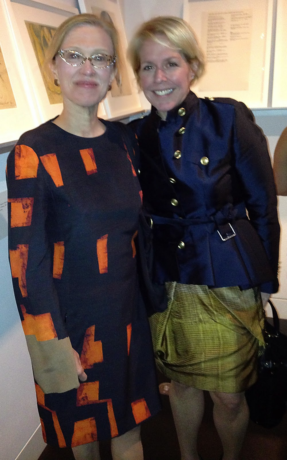idiosyncratic fashionistas charles james beyond fashion idiosyncratic fashionistas