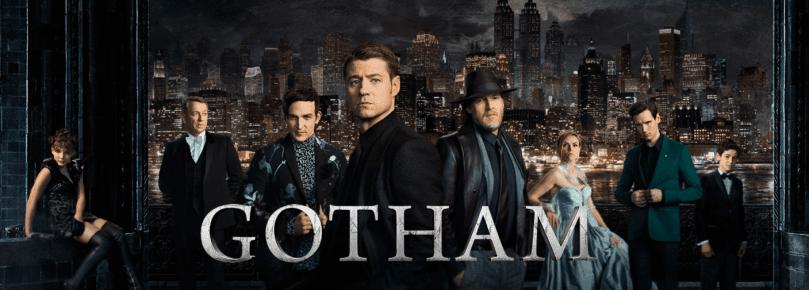 Gotham Sezonul 4 episodul 22