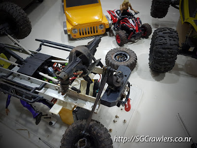 jeep - Boolean21's AEV Jeep Brute 1/10 scratch build - Page 4 20161009_212528