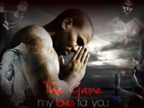 "Listen to ""My Love For You"" by The Game (((AUDIO)))"