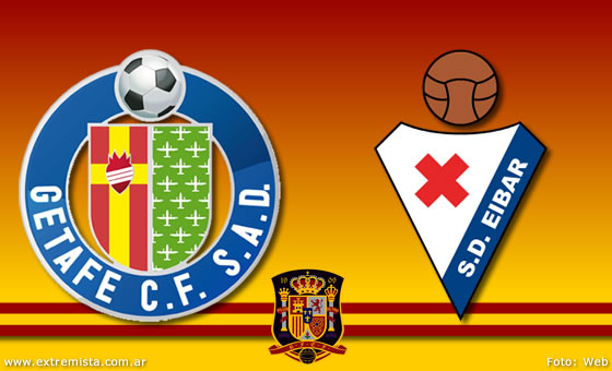 Eibar vs Getafe  Highlights