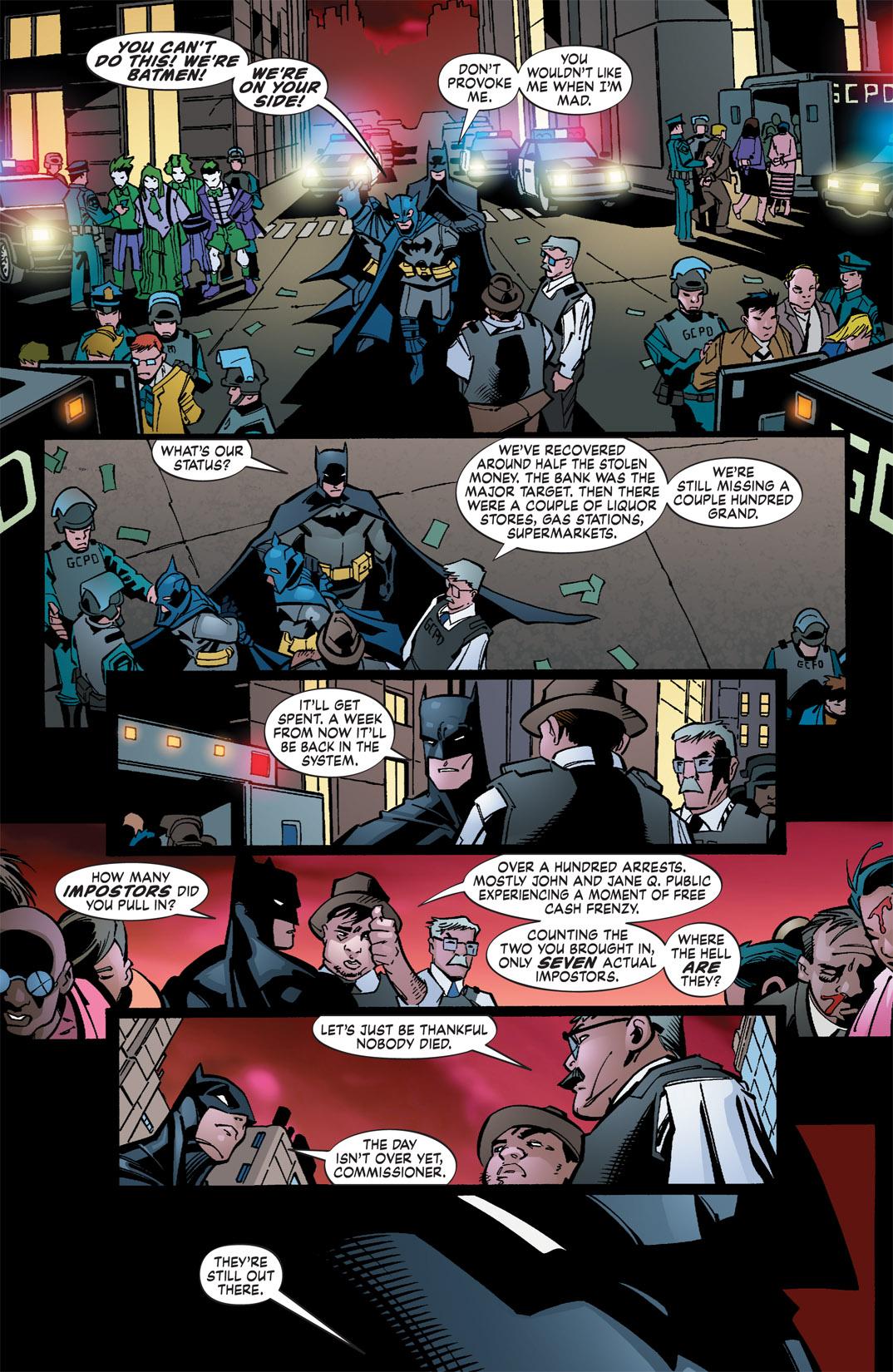 Detective Comics (1937) 868 Page 15