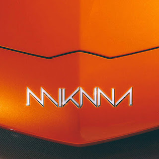 MIKNNA - 50/50 (Side A) (EP) (2016) - Album Download, Itunes Cover, Official Cover, Album CD Cover Art, Tracklist\