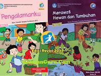 Buku Kelas 2 Kurikulum 2013 Revisi 2017 Semester 2 SD/MI Buku Guru dan Buku Siswa