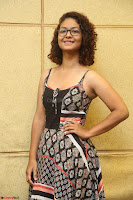 Actress Aditi Myakal Looks gorgeous in Sleeveless Deep Neck Top at Ami Tumi success meet ~  Exclusive 191.JPG