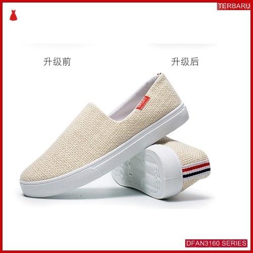 DFAN3160S94 Sepatu Td27 Sepatu Casual Wanita Sneakers Murah BMGShop