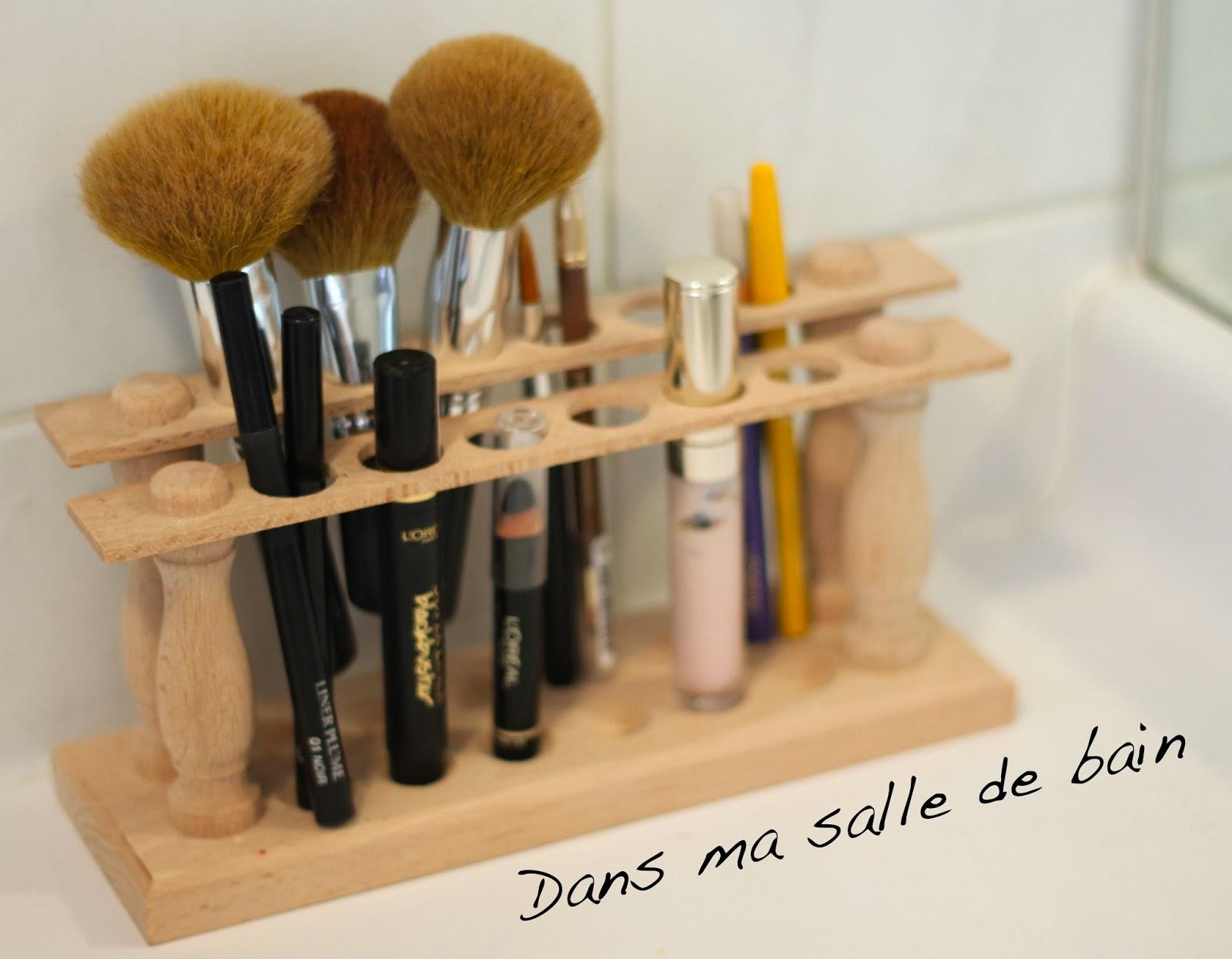 Dans ma salle de bain slanelle style blog mode voyage for Dans ma salle de bain