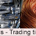 Intraday trading tips for base metals amidst US-China Trade war 09/24 – Generatebucks.com