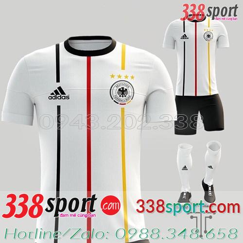 Áo bóng đá tự thiết kế đẹp mã 44