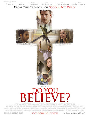 Do You Believe? Poster