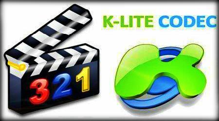 تحميل برنامج تشغيل الفيديو K-Lite Codec Pack 10.5.5 Full