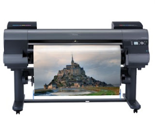 Canon ImagePROGRAF iPF8400 Driver and Manual Download