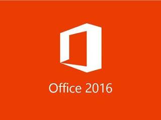 Serial Office 2016