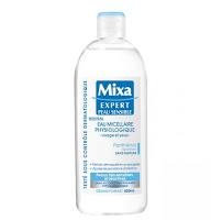 Mixa Expert peau sensible