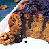 FIT Ciasto marchewkowe z bakaliami (bez cukru, glutenu i laktozy)