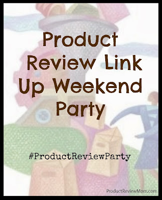 Product Review Weekend Link Up Party #ProductReviewParty #117  via  www.productreviewmom.com