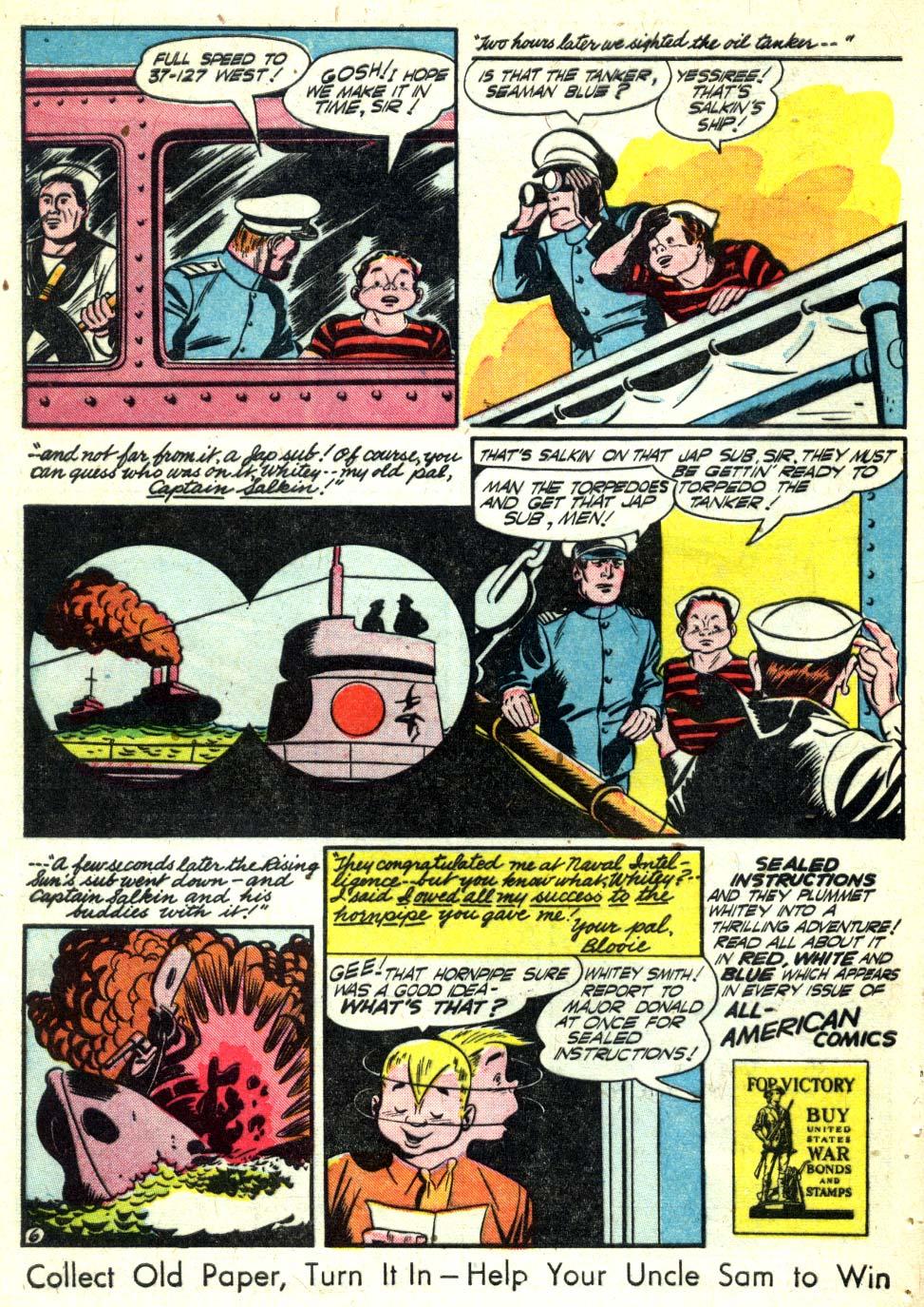 Read online All-American Comics (1939) comic -  Issue #58 - 47