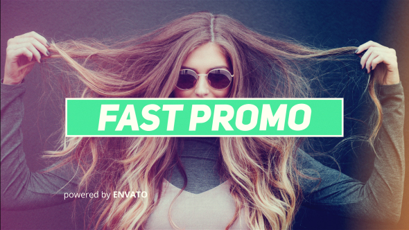 fast colorful corporate promotion videohive – free download after, Powerpoint templates