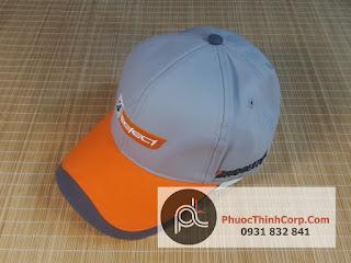 Mũ nón lưỡi trai, mũ nón kết – Xưởng sản xuất mũ nón giá rẻ - 217388