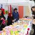 """Más de 50 stands considera la """"Feria de Artesanía y Manualidades"""" en plazuela Yungay"""