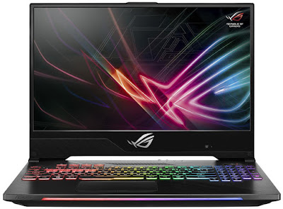 Asus ROG Strix HERO II GL504GM-ES237T