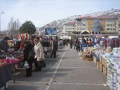 ΚΑΣΤΟΡΙΑ: Πότε θα λειτουργήσει η Λαϊκή Αγορά της Πρωτοχρονιάς