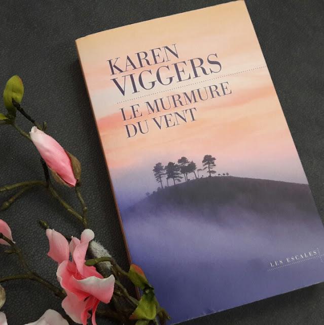 Le murmure du vent de Karen Viggers : au cœur du bush australien