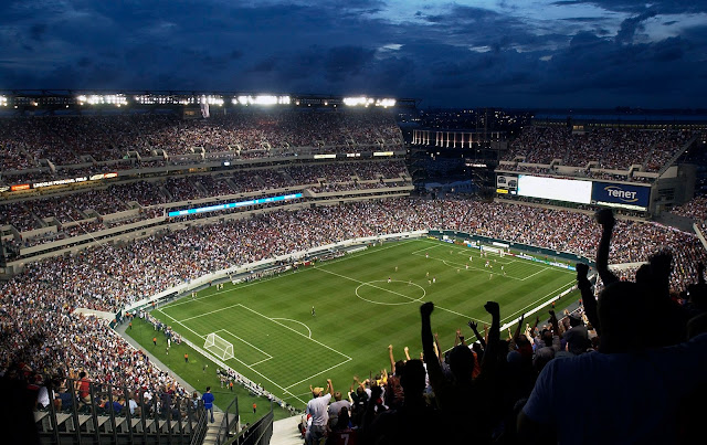 Copa America 2016 Venues, Stadiums, Teams