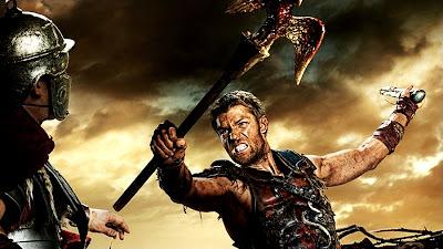 Spartacus Season 1 lat