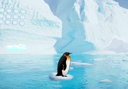 WowEscape Penguin Escape Home Back Walkthrough