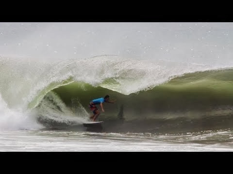 Bali Wet Season Sessions 2014