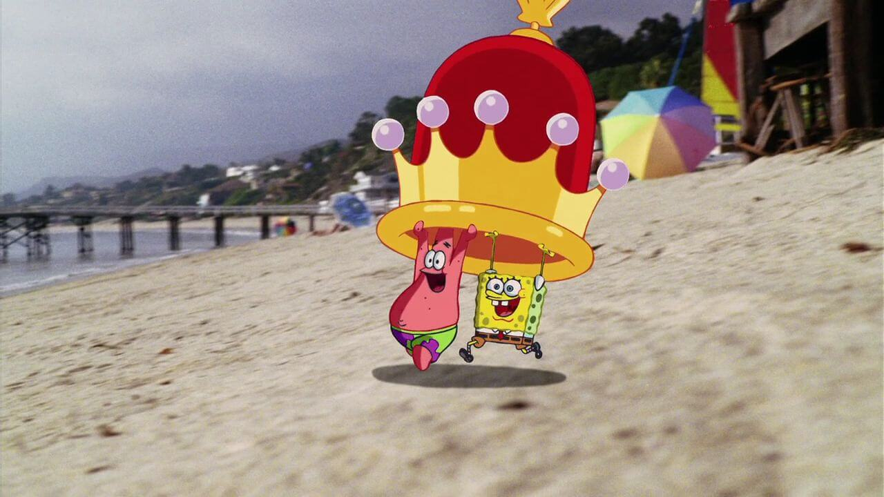 The spongebob squarepants movie 2004 google drive - Dear