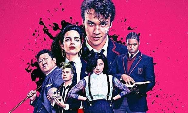 Tv Series Terbaru Rilis Bulan Ini Film Tv Series And Drama Korea
