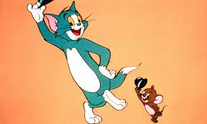 Hình ảnh Tom And Jerry 2015