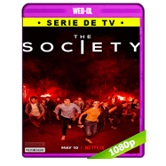 The Society (2019) Temporada 1 Completa WEB-DL 1080p Latino