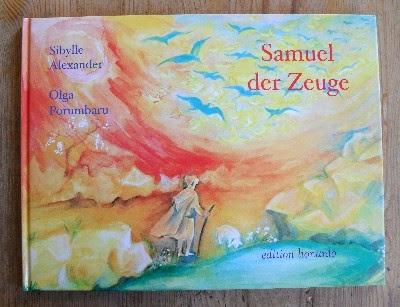 Anthroposophische Kinderbücher
