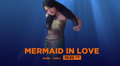 Lagu Shae - Sayang Mp3 Ost Mermaid In Love