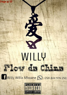 BAIXAR MP3    Willy- Flow Da China    2018 [Novidades Só Aqui]