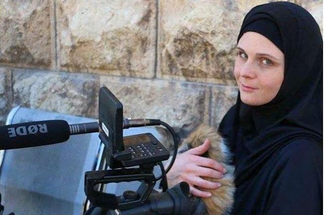 Ο Ερντογάν συνέλαβε Αμερικανίδα δημοσιογράφο, που είχε δραπετεύσει από τη Συρία