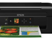 Epson CISS L486 Driver Windows 10