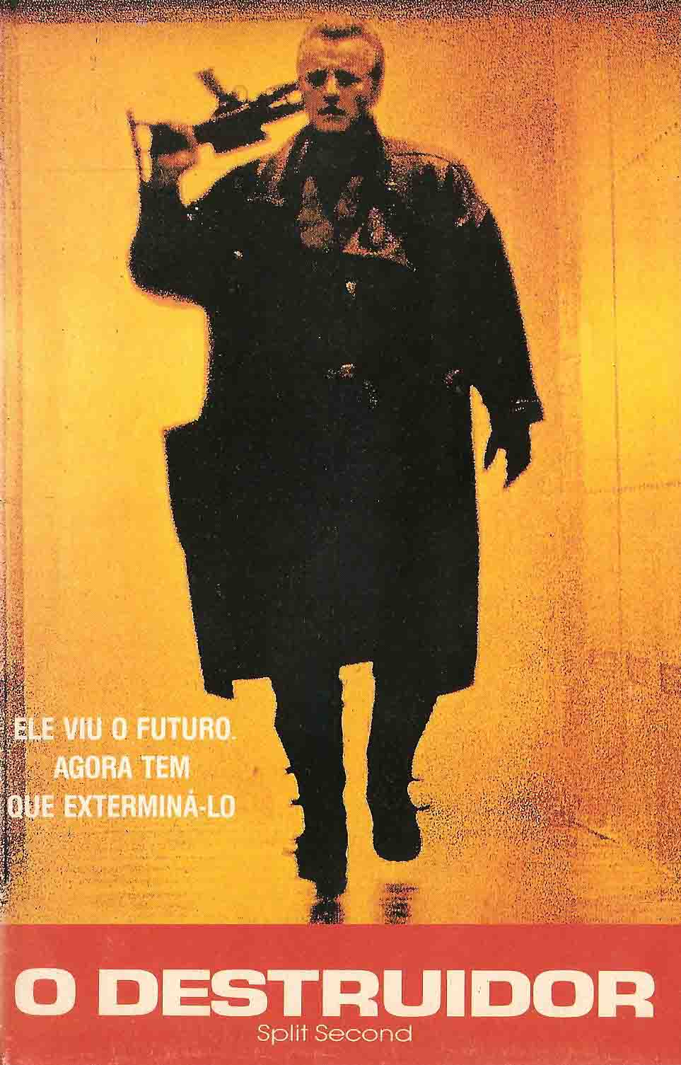 O Destruidor Torrent – Blu-ray Rip 720p Dublado (1993)