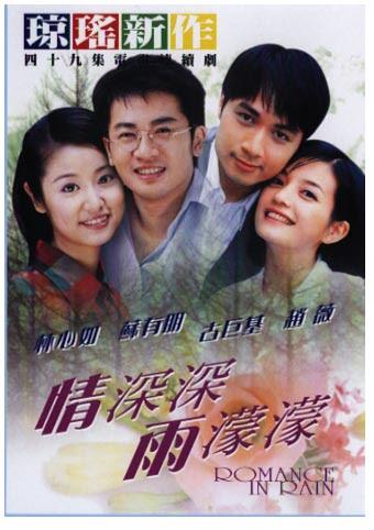 Xem Phim Tân Dòng Sông Ly Biệt 2001