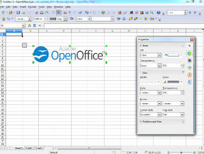 download software PDF editor  Apache Open Office terbaru