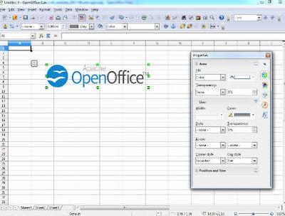 download software PDF editor  Apache Open Office terbaru