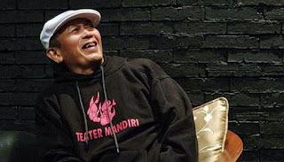 Kumpulan Naskah Lomba Monolog Putu Wijaya HUT Teater Mandiri Ke-46 2017 Judul NKRI
