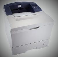 Descargar Driver de impresora Xerox Phaser 3600 Gratis