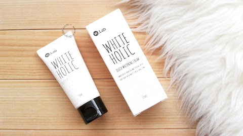 [REVIEW] W.Lab White Holic*